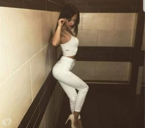 Honorata latino escorts Saint-Basile-le-Grand, QC