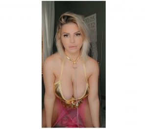 Deborrah escort girl Temescal Valley