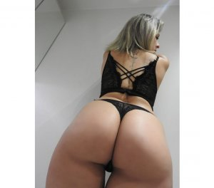 Ioena blonde escorts Marumsco